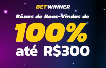 Betwinner Casino Bonus