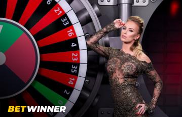 Betwinner Casino Usabilidade 2