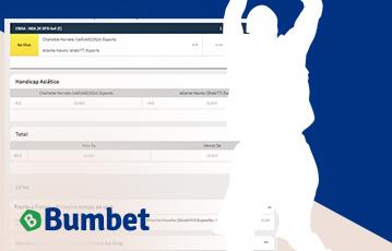 Bumbet Sport Destaque
