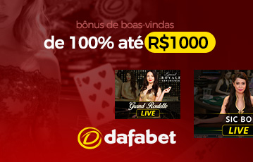 Dafabet casino bonus
