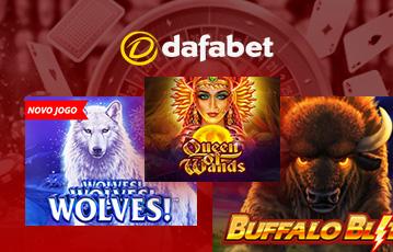 Dafabet casino destaque