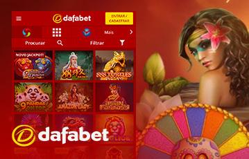 Dafabet casino usabilidade2
