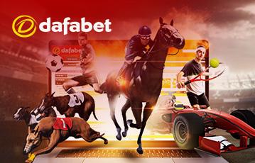Dafabet sport destaque