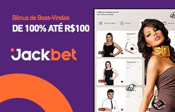 Jackbet Casino Bonus
