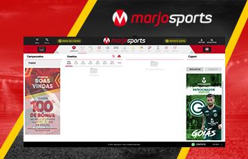 MArjosports Sport Destaque