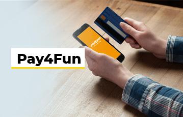Pay4Fun Telemovel App