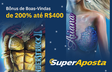 Super Aposta Casino Bonus