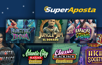 Super Aposta Casino Destaque