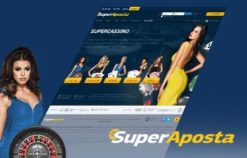 Super Aposta Casino Usabilidade 2