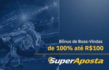 Super Aposta Sport Bonus