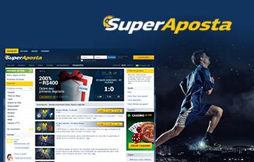Super Aposta Sport Destaque