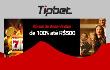 Tipbet casino bonus