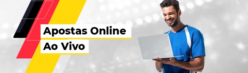 Apostas Online Ao Vivo