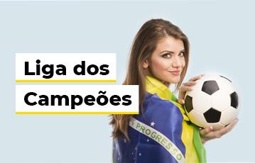 Liga dos Campeões Adepta