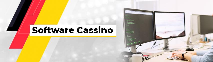 Software Cassino