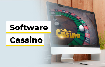 Software Cassino PC