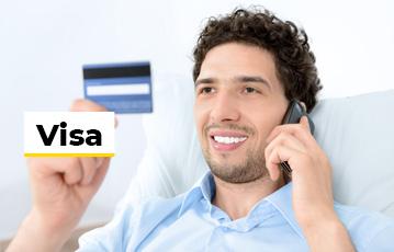 visa payments set 1