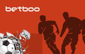 Betboo Sports Destaque