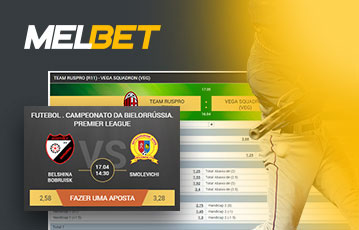 Melbet Sports Destaque