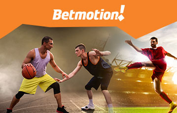 Betmotion Sport Destaque