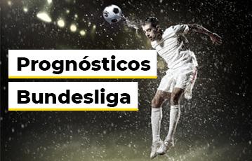 Prognósticos Bundesliga Jogador