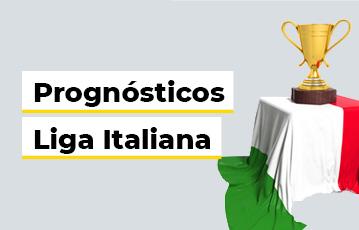 Prognósticos Liga Italiana Taça