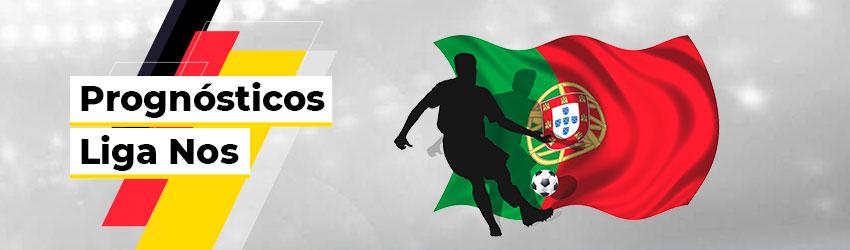 Prognósticos Liga Portuguesa