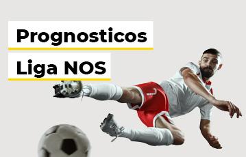 Prognósticos Liga Portuguesa Jogador
