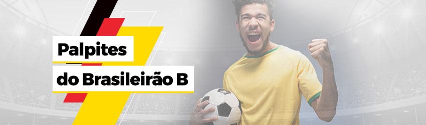 Palpites Brasileirão B