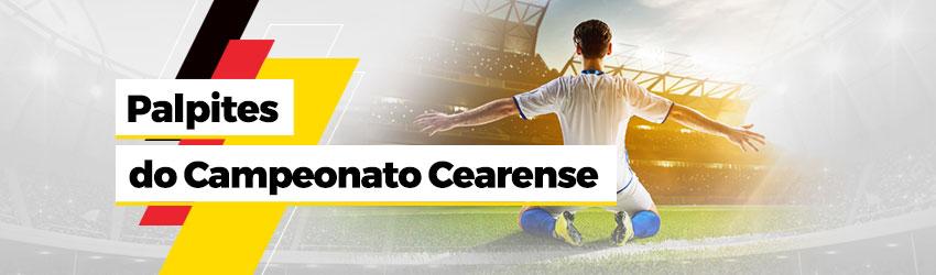 Palpites Campeonato Cearense