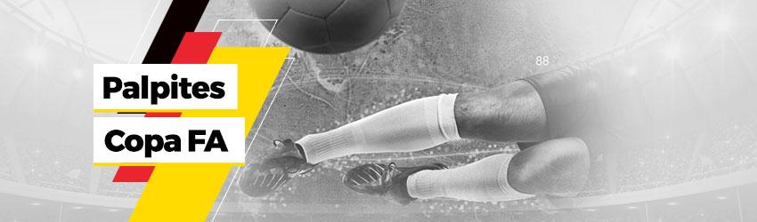 Palpites Copa FA