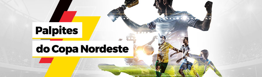 Palpites Copa Nordeste