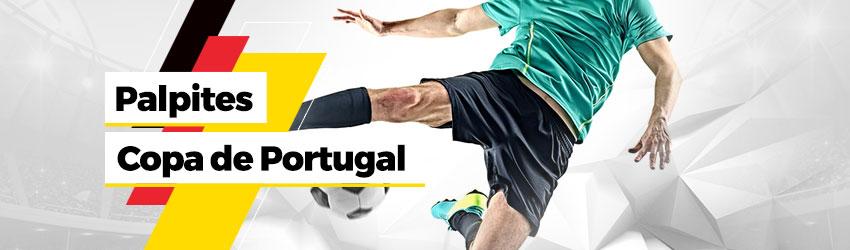 Palpites Copa de Portugal
