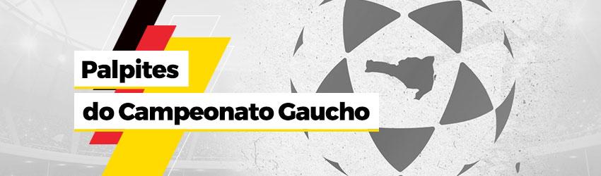 Palpites Campeonato Gaucho