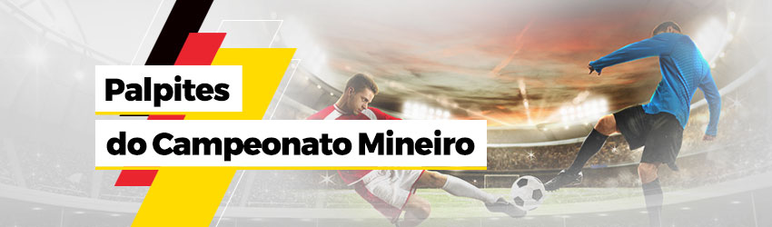 Palpites Campeonato Mineiro