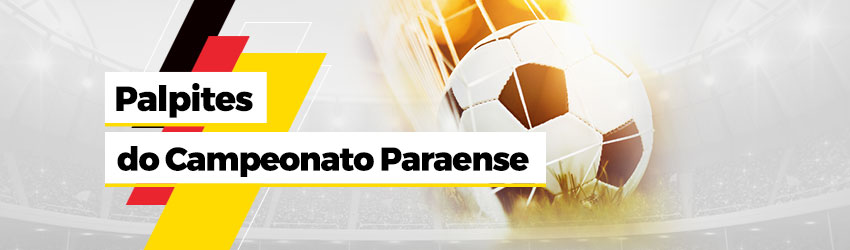 Palpites Campeonato Paraense