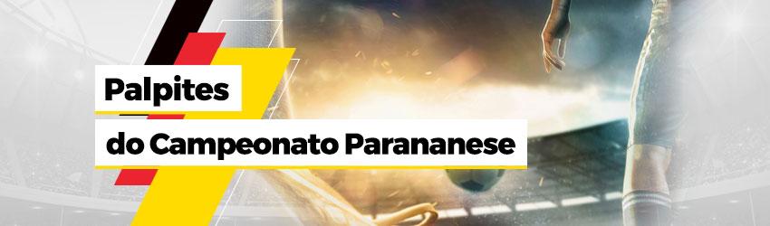Palpites Campeonato Paranaense