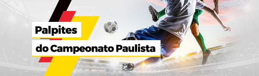 Palpites Campeonato Paulista