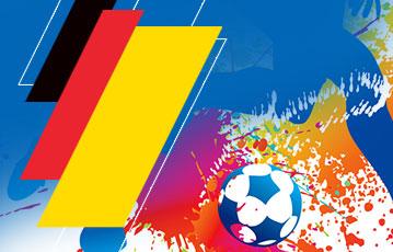 Cartoon Futebol
