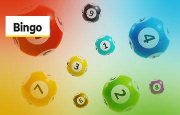 Bingo Online Bolas