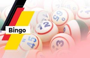 Cassinos Online com Bingo
