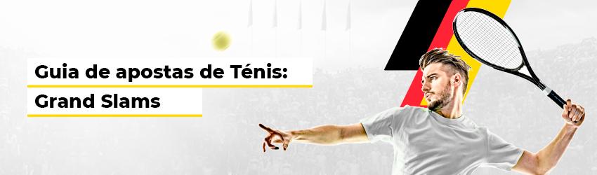 tenis grand slams