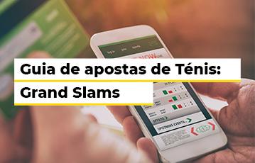 tenis grand slams smartphone