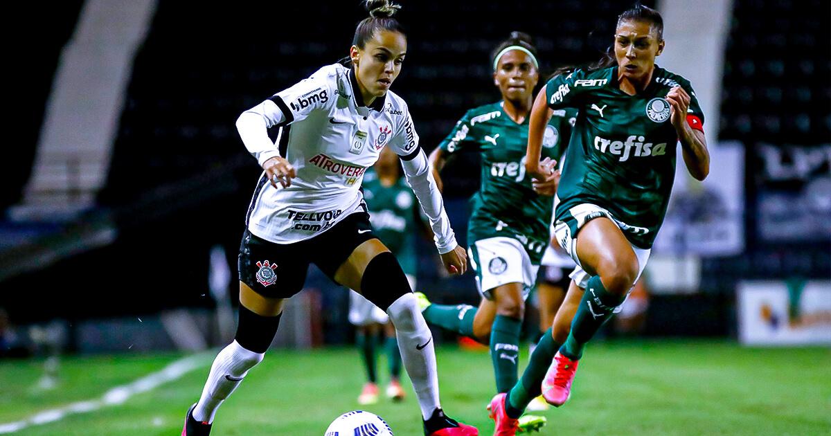 final brasileirao feminino