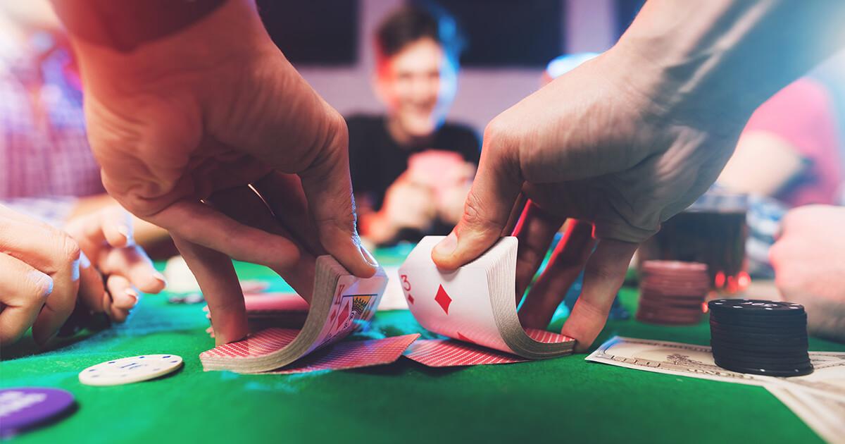 regulamentacao campeonatos poker