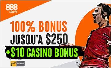 888 - Utiliser Bonus!