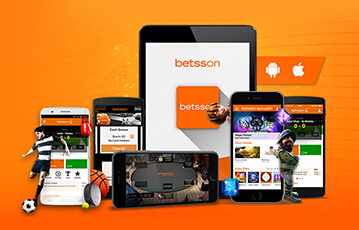 Betsson Pro and Con