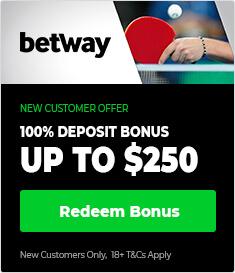 Betway Promo
