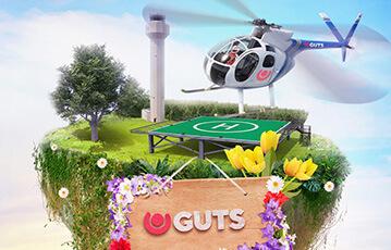 Guts.com Pro and Con