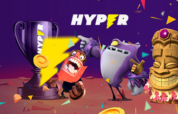 Hyper Casino Pro and Con